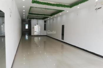 Cho thuê nhà mặt phố Tô Hiệu 3 tầng, 120m2, phù hợp ngân hàng, cửa hàng thời trang, văn phòng