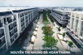 Đất nền KĐT Vạn Phúc 73 triệu/m2 vị trí đẹp không vướng cơ hội tốt cho nhà đầu tư LH: 0961232564