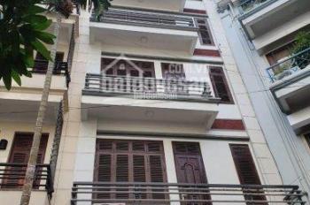 Cho thuê nhà ngõ 31 Mạc Thái Tổ, Cầu Giấy, Hà Nội