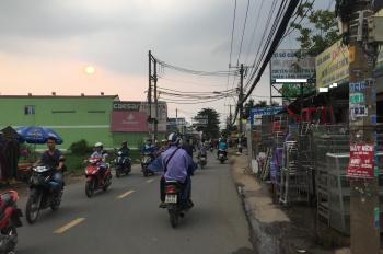 Bán nhà mặt tiền Phan Văn Đối 914.4m2