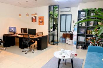 Cho thuê VP 30m2 - 50m2 tòa mới, mặt phố Trần Thái Tông, Cầu Giấy SD ngay - Gọi ngay: 0917.531.468