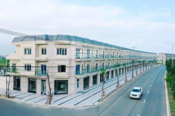 Bán gấp căn Shophouse đường Mê Linh 4 tầng, đã hoàn thiện, sổ lâu dài nhận ngay - LH: 0354205231