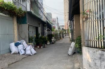 Bán nhà hẻm xe hơi 414 Nguyễn Duy Trinh, quận 2 giá 9 tỷ 4.5x22m 3 lầu nhà mới 80%