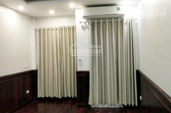 Nhà Dịch Vọng 5 tầng, 44m2 nội thất đẳng cấp giá hợp lý ở ngay. LH 0903440669