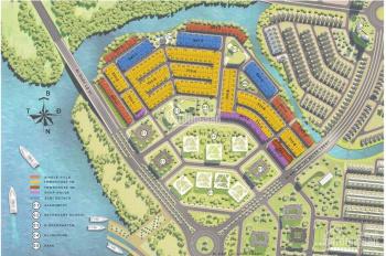 Chuyển nhượng nhà phố shophouse The Suite Aqua City, giá tốt, LH 0946.909.790 Nhận ký gửi Aqua City