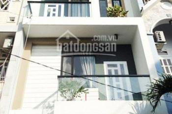 Cần tiền bán gấp nhà mặt tiền khu Hoàng Hoa Thám, P12, Tân Bình 3 lầu mới 5x24m giá chỉ 15 tỷ