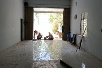 Nhà + mặt bằng kinh doanh Quốc lộ 53, Hoà Lợi