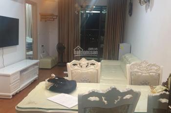 Cho thuê căn hộ chung cư HD Mon City, 70m2, 2PN, 2VS, 1PK full nội thất, giá: 13tr/tháng