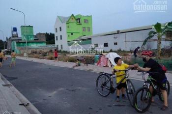 Tôi chính chủ có vài lô đất ở Lê Duẩn, Long Thành, 90m2, SHR, chỉ 1 tỷ 8