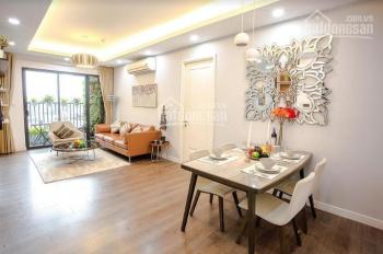 Bán căn hộ tòa B2 đường Hàm Nghi, Mỹ Đình 1 diện tích 77m, 2 ngủ đủ đồ giá 1.7 tỷ LH 0866416107