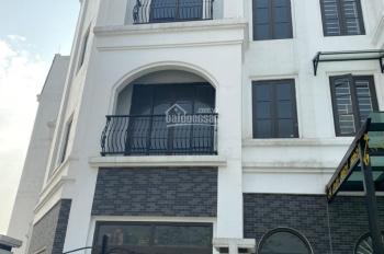 Bán gấp biệt thự Tây Nam Kim Giang suất ngoại giao căn góc giá rẻ. DT: 126, giá tỷ, LH: 0904615286