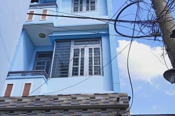 Chính chủ cần bán nhà gần đường Đông Bắc, P. Tân Chánh Hiệp, Q. 12. Giá 3.6 tỷ