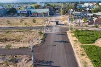 Bán đất KDC tái định cư Hiệp Hòa, TP Biên Hòa, Đồng Nai, MT đường 12m XDTD, SHR, LH 0987762404