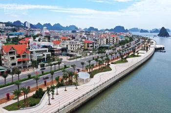 Bán đất C5 C8 ngay sát biển Hạ Long