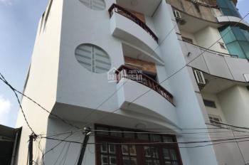 Chính chủ bán gấp nhà 3 lầu H4m Nguyễn Thái Bình, Q1, 4x18m, 14.5 tỷ