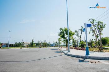 Bán gấp lô góc 2 mặt tiền - Đối diện công viên - Trường Đại học Tài Chính - Kế Toán - Quảng Ngãi