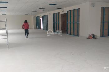 Cho thuê sàn thương mại và văn phòng diện tích linh hoạt tại PCC1 Triều Khúc, Thanh Xuân