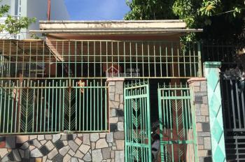 Cho thuê nhà mặt tiền đường Đặng Dung 13m, 3 phòng ngủ 1 wc giá rẻ