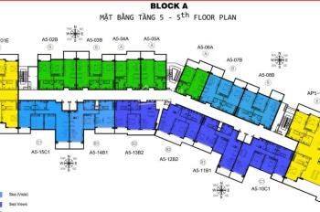 Bán không gấp căn góc Block A căn hộ Ocean Vista, dt 115.7m2, giảm 600tr nếu TT 1 lần LH 0909932193