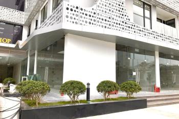 CC cho thuê ShopHouse chân đế vị trí đẹp nhất TTTM Vinhomes Westpoint, W1 83m2 giá 779.135 đ/m²/th