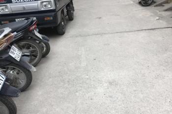 Bán đất ngõ 165 Dương Quảng Hàm, Nguyễn Khánh Toàn, Cầu Giấy. Giá 6,2 tỷ