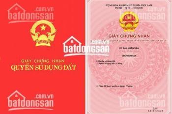 Bán gấp nhà đất mặt phố Nguyễn Trãi, DT 380m2, thích hợp xây VP, KS giá 52 tỷ