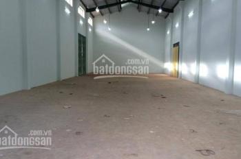 Cho thuê kho 400m2, mặt tiền đường Huỳnh Thị Nở, Quận Cái Răng, giá 20 triệu
