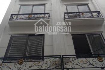 Tôi cần bán dãy nhà 5T * 33m2 sát mặt đường QL6 - Quang Trung - HĐ, BX Yên Nghĩa 500m giá 1.55 tỷ