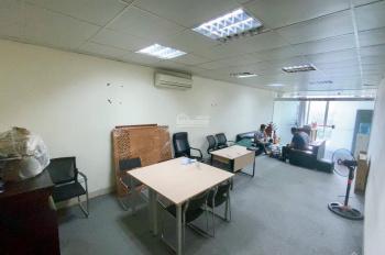 Chính chủ cần cho thuê gấp văn phòng trong tòa nhà văn phòng mặt phố 33 Trung Kính