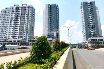 Kẹt tiền mùa dịch bán gấp căn hộ 3PN MT Nguyễn Văn Linh, 96m2 nội thất cơ bản, hỗ trợ vay 70%