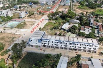 Block đất nền mới An Phú Sinh giá rẻ hợp đầu tư