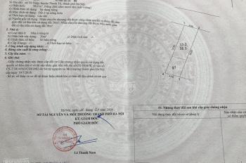 Bán 58m đất - giá 2.6 tỷ - thôn Cổ Điển A - Tứ Hiệp - Thanh Trì - LH 0937 119 669