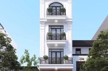 Bán Nhà Phố Nhà Chung,sổ đỏ chính chủ đất ở lâu dài DT 74.5m2, mặt tiền 4.5m2 LH 0986099423