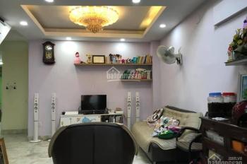 Mặt Tiền Trần Quang Diệu Q3 6 tầng thang máy 4.5x17  Giao Đường Lê Văn Sỹ, vỉa hè 3m, kinh doanh