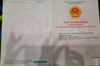 Bán đất mặt tiền Tỉnh Lộ 44A, Long Điền, Bà Rịa - Vũng Tàu