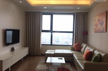 Xem nhà 247, cho thuê chung cư Starcity, 111m2, 3 phòng ngủ, đầy đủ đồ 14 tr/th, 0916 24 26 28