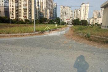 Bán đất MT Nguyễn Hoàng, giá 3,3 tỷ/6x20m, liền Metro An Phú, Q. 2, SHR, TC 100%, 0888.4940.21 Minh