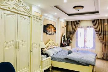 Bán nhà mới xây mặt phố Hạ Đình, 5 tầng mặt tiền 3,4m kinh doanh cực tốt. LH: 0337800055