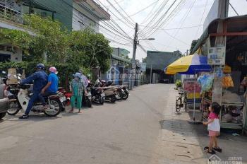Bán liền lô đất đường Thạnh Lộc 50, gần chợ Đường. DT 80m2, SHR, LH 0937805743 gặp Phương