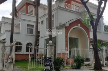 Cho thuê biệt thự trung tâm Phú Mỹ Hưng Quận 7, nhà mới full nội thất giá cực tốt
