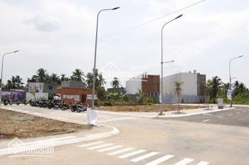 Bán đất KDC An Phú An Khánh Quận 2 nằm ngay MTĐ Nguyễn Hoàng giá 30-45tr/m2 SHR-XDTD. LH 0933619549