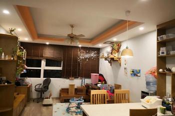 Chính chủ cần bán căn hộ 80.5m2 thuộc chung cư CT Number One Vân Canh, Hoài Đức LH 0962.14.13.19