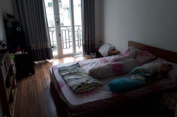 Nhà 12.5 tỷ, DT 4mx14m, 3 mặt thoáng, thuộc khu khách sạn - căn hộ dịch vụ phường Nguyễn Thái Bình
