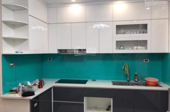 Cho thuê nhà riêng 8 tầng 70m2/1 sàn, nội thất có đầy đủ đồ cơ bản, nhà mới tinh. LH 0334421385