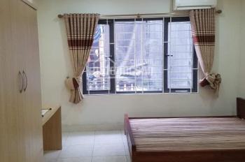 Chính chủ cho thuê chung cư mini mới xây đủ đồ giá từ 3,5tr - 4tr/tháng ngõ 37 Dịch Vọng