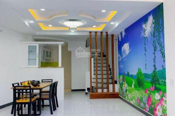 Chính chủ cho thuê nhà NC HXH 337/6A Lê Văn Sỹ, Phường 1, Tân Bình - ngay Phở Phú Vương