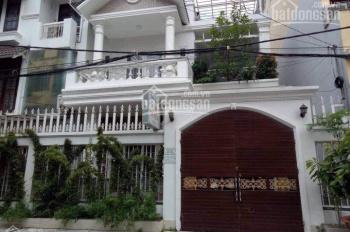 Bán nhà Hẻm 307 Nguyễn Văn Trỗi, P. 1, Tân Bình (10 x 18m) GPXD Hầm 6 tầng. Giá 33 tỷ - 0902455563