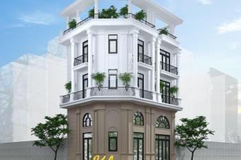 Bán nhà hẻm xe hơi đường Lê Đức Thọ, phường 13, quận Gò Vấp, 1 trệt, 1 lửng 2 lầu, giá 5,7 tỷ