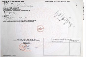 Chủ kẹt tiền nên bán giá rẻ mặt tiền lớn ngay vòng xoay An Phú, TP. Thuận An, Bình Dương