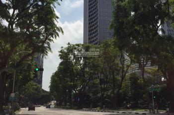 Bán tòa nhà hầm 9 tầng đường Xuân Diệu Q. Tân Bình. DT: 8 x 20m HD 220tr/th giá chỉ 36 tỷ Tùng Anh